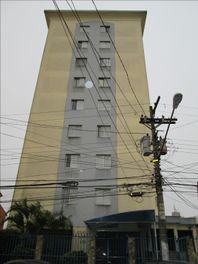 Apartamento residencial para locação, Baeta Neves, São Bernardo do Campo - AP48918.