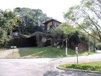 Casa residencial à venda, Altos de São Fernando, Jandira.