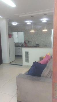 Sobrado residencial à venda, Vila Rui Barbosa, São Paulo - SO2587.