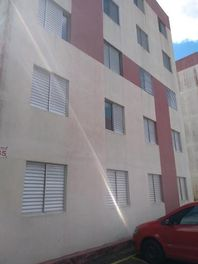 Apartamento residencial para locação, Demarchi, São Bernardo do Campo.