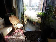 Apartamento Residencial à venda, Bairro Jardim, Santo André - AP0119.