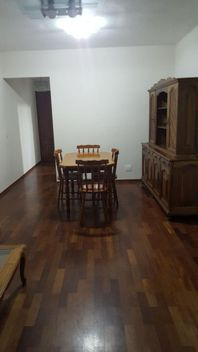 Apartamento Residencial para venda e locação, Jardim América, São José dos Campos - AP2729.