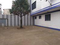 Galpão para alugar, 540 m² por R$ 4.000/mês - Distrito Industrial I - Santa Bárbara D'Oeste/SP