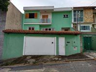 Sobrado residencial à venda, Jardim Nordeste, São Paulo - SO2531.