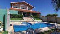 Casa residencial à venda, Porto das Dunas, Aquiraz.