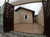 Entrada R$ 35.980,00 + Saldo Super Facilitado, use seu FTGS, Santa Eugênia Mongaguá 3 dormitório