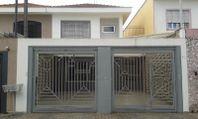 Sobrado residencial à venda, Tatuapé, São Paulo - SO11617.