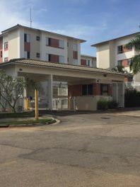 Apartamento com 2 dormitórios à venda, 52 m² por R$ 180.000 - Vila Boa Vista - Sorocaba/SP
