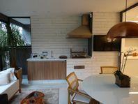 The House Golf São Francisco - Apartamento residencial à venda.