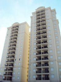 Apartamento residencial para venda e locação, Rudge Ramos, São Bernardo do Campo - AP2071.