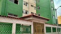 Apartamento residencial à venda, Conjunto Habitacional Padre Manoel de Paiva, São Paulo - AP0093.