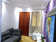 Apartamento com 3 dormitórios à venda, 56 m² por R$ 192.000 - Artur Alvim - São Paulo/SP