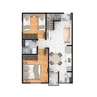 Apartamento residencial à venda, Vila Boa Vista, Sorocaba - AP5538.