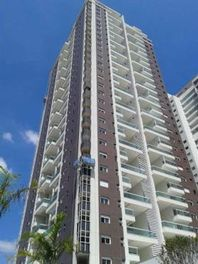 Penthouse  residencial à venda, Brooklin Paulista, São Paulo.