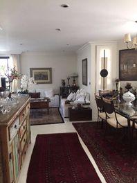 Apartamento residencial à venda, Higienópolis, São Paulo - AP2316.