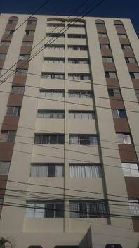 Apartamento residencial para locação, Rudge Ramos, São Bernardo do Campo - AP47685.