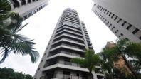 Apartamento Residencial à Venda, Com Renda / Alugado, Andar Intermediário, Rua Diego de Castilho, Morumbi, São Paulo - AP2375.