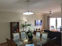 Apartamento residencial à venda, Vila Monte Alegre, São Paulo - AP1330.