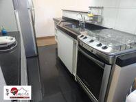 Apartamento com 3 dormitórios à venda, 64 m² por R$ 460.000 - Mooca - São Paulo/SP