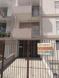 Apartamento com 2 dormitórios à venda, 92 m² por R$ 160.000 - Jardim Vergueiro - Sorocaba/SP