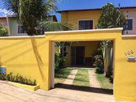 Casa residencial à venda, Divineia, Aquiraz.