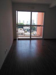Apartamento com 3 dormitórios para alugar, 60 m² por R$ 1.400/mês - Jardim Jamaica - Santo André/SP