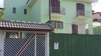Casa isolada Condomínio Fechado Granja Vianna