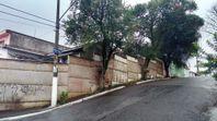 Terreno residencial à venda, Vila Marari, São Paulo.