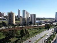 Apartamento residencial à venda, Vila Ema, São José dos Campos - AP11171.