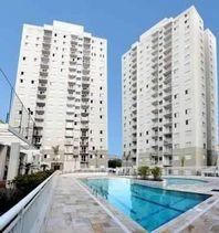 Apartamento residencial à venda, Jardim Irajá, São Bernardo do Campo.