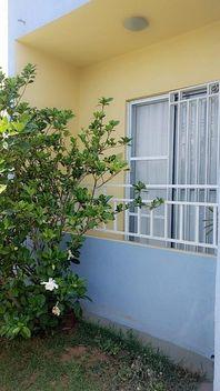 Apartamento térreo com 03 dormitórios à venda, Jardim Pacaembu em Valinhos