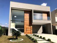Casa residencial à venda, Tamboré, Santana de Parnaíba.