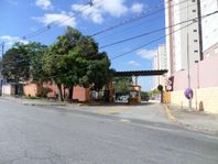 Apartamento com 2 dormitórios à venda, 44 m² por R$ 140.000 - Vila Gabriel - Sorocaba/SP