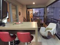 Apartamento  residencial para locação, Santa Terezinha, São Paulo.