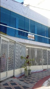 Casa residencial à venda, Araçás, Vila Velha.