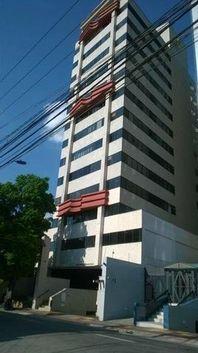 Sala à venda, 60 m² por R$ 285.000 - Santo Antônio - São Caetano do Sul/SP