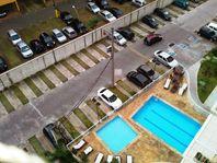 Apartamento residencial à venda, Parque Bristol, São Paulo.