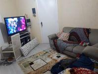 Apartamento com 2 dormitórios à venda, 50 m² por R$ 300.000 - Santana - São Paulo/SP