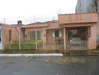 Casa com 3 dormitórios para alugar, 120 m² por R$ 1.400/mês - São Mateus - São Paulo/SP