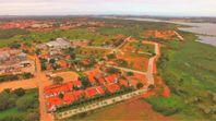 Terreno à venda, 300 m², condominio vilas do lago, financia - Lagoa Redonda - Fortaleza/CE