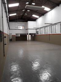 Galpão comercial para locação, Centro, Vinhedo.