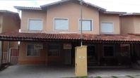 Casa com 3 dormitórios à venda, 90 m² por R$ 320.000 - Jardim Petrópolis - Cotia/SP