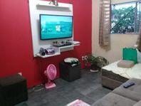 Apartamento com 2 dormitórios à venda, 49 m² por R$ 140.000 - Vila Gabriel - Sorocaba/SP