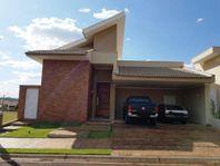 Casa residencial à venda, Condomínio Terra vista, Mirassol.