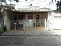 Casa residencial à venda, Parque Continental, São Paulo - CA0243.