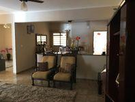 Sobrado residencial à venda, Vila Santa Cruz, São José do Rio Preto - SO0046.