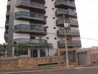 Apartamento com 3 dormitórios para alugar, 200 m² por R$ 2.750/mês - Jardim São Paulo - Americana/SP