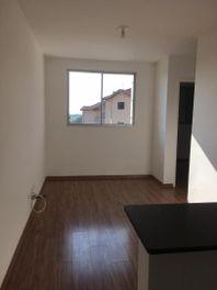 Apartamento com 2 dormitórios à venda, 48 m² por R$ 140.000 - Jardim Novo Mundo - Sorocaba/SP