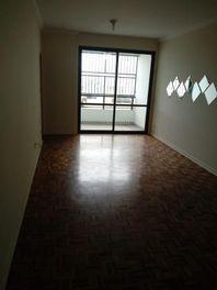 Apartamento com 3 dormitórios para alugar, 93 m² por R$ 1.200/mês - Centro - São Bernardo do Campo/SP