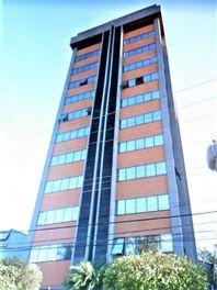 Conjunto comercial para locação, Campo Belo, São Paulo.